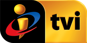 TVI's fourth and current logo, introduced in 2001