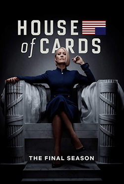 House of Cards season 6 Wikipedia