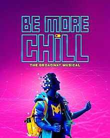 Image result for be more chill