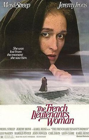 The French Lieutenant's Woman (film)