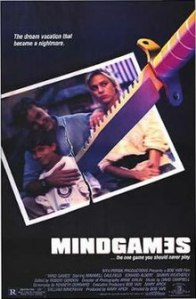 Mind Games  1989 film    Wikipedia Mind Games poster jpg