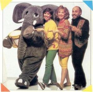 Sharon, Lois & Bram - 1993