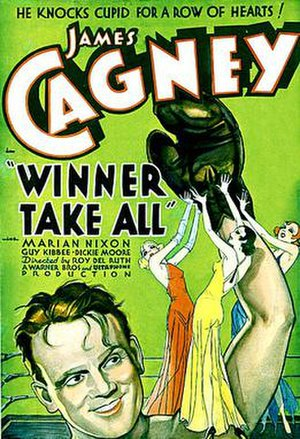 Winner Take All (1932 film)