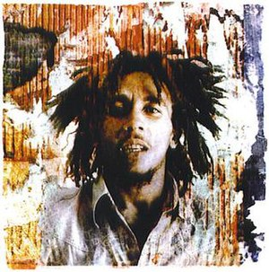 One Love: The Very Best of Bob Marley & The Wa...