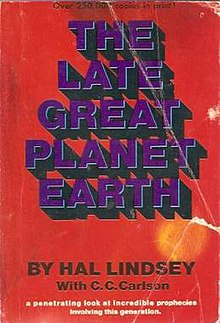 The Late, Great Planet Earth - Wikipedia