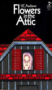 Image result for flowers in the attic images