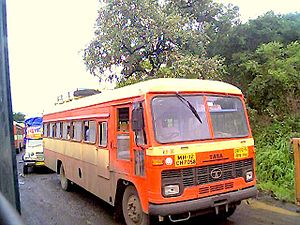 MSRTC Express
