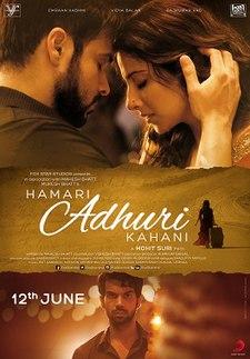 Hamari Adhuri Kahani official poster.jpg