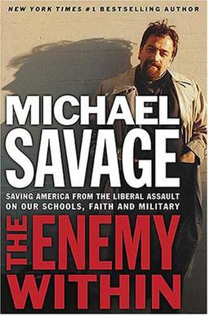 The Enemy Within (Michael Savage)