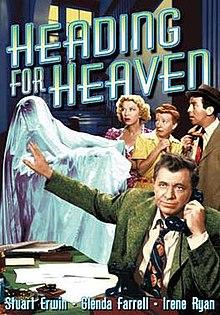 Poster do filme Heading for Heaven