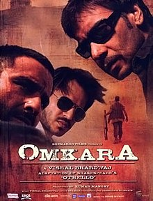 Omkara 2006 film Wikipedia