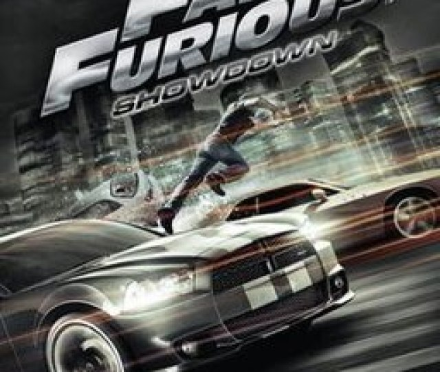 Fast Furious Showdown