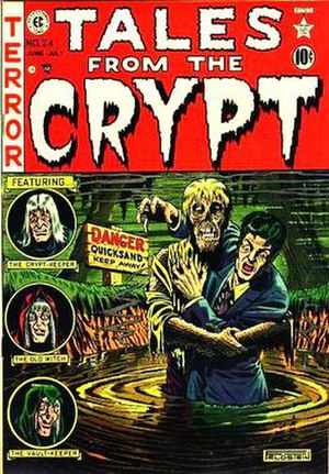 Tales from the Crypt (comics)