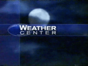 The new identity of The Weather Channel includ...