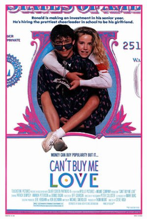 Can't Buy Me Love (film)