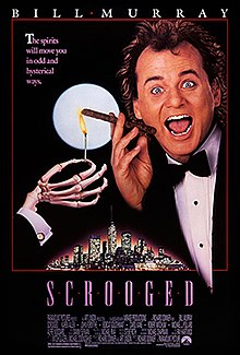 Scrooged film poster.JPG
