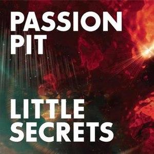 Little Secrets (song)