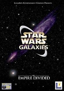 Star Wars Galaxies Wikipedia