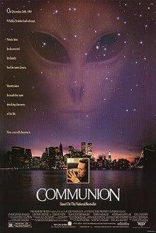 Communion 1989 film Wikipedia