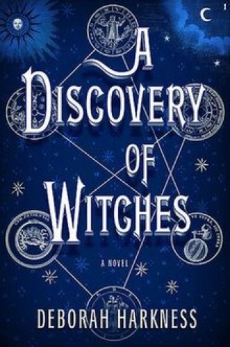 Kuvahaun tulos haulle a discovery of witches book review