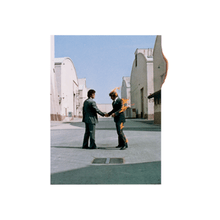 Wish You Were Here Pink Floyd Album Wikipedia