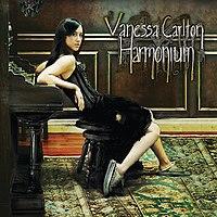 Carlton on the Harmonium (2004) album cover