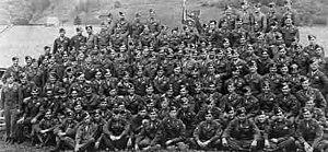 Easy Company 506 pir