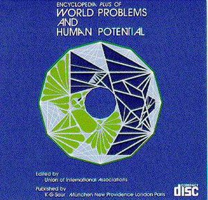 Cover of the 1995 CD-ROM