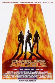 Charlies Angels (2000) Poster.jpg