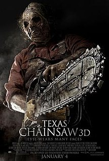 Image result for texas chainsaw 3d