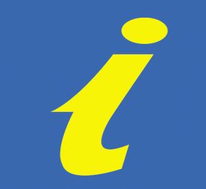 Official Visitor Information Centre logo citat...