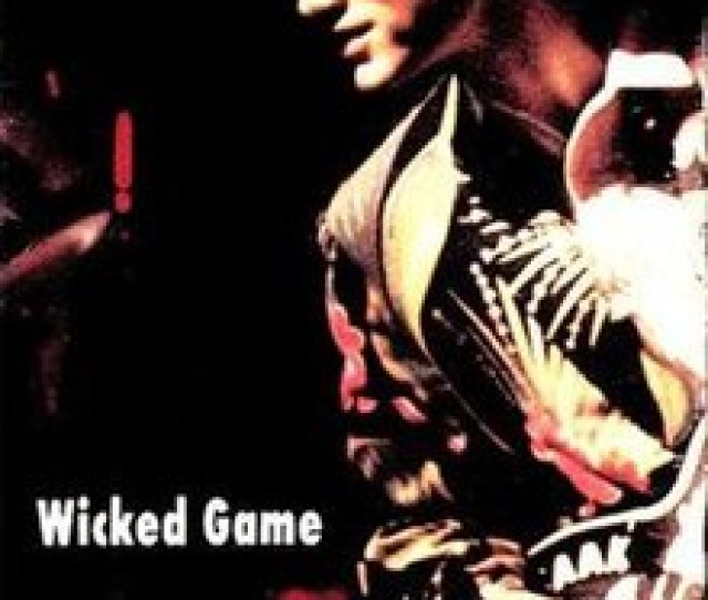 Wicked Games By Chris Isaak Us Commercial Cassette Jpg