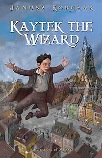 Kaytek the Wizard 2012.jpg
