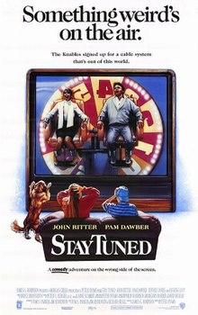 Stay Tuned Film Wikipedia
