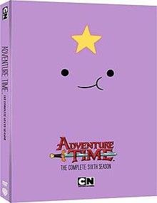 Adventure Time Season 6 Wikipedia