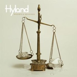 Weights & Measures (Hyland album)