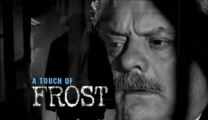 A Touch of Frost (TV series)