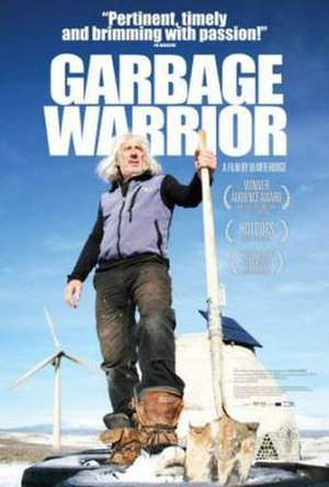 Garbage Warrior (film)