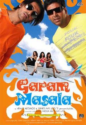 Garam Masala (film)