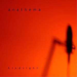 Anathema's promotional material