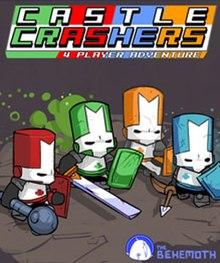 Castle Crashers Wikipedia