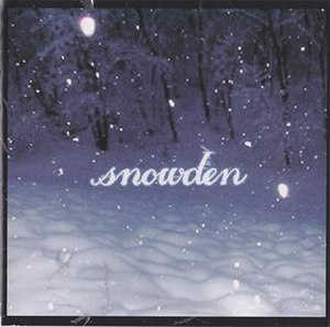 The Snowden EP