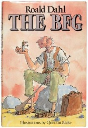 Image result for BFG