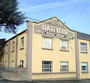 Oatfield premises in Letterkenny