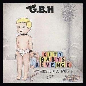 City Babys Revenge