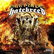 Hatebreed - S/T