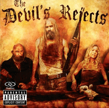 The Devil's Rejects (soundtrack) - Wikipedia