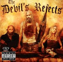 The Devil's Rejects (soundtrack) - Wikipedia