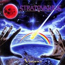 Stratovarius - Visions