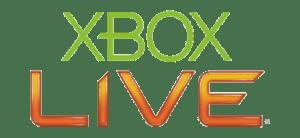 Xbox Live logo since 2005